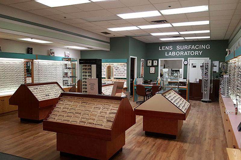 Eyewear in Kamloops, Vernon & Armstrong